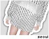 🍩 Lines; Skirt