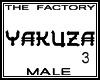TF Yakuza Avatar 3 Huge