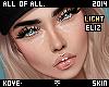 Eliz Teeth Light