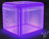 Glow Party Cube Seat