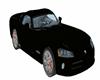 Dodge Viper Str10 black