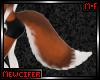 M! Copper Husky Tail 3