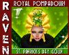 ST PATRICK'S POMPADOUR 1