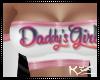 KZ! Daddy's Girl