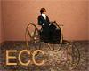 ECC Horseless Carriage