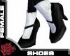 Cabaret Shoes