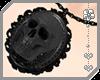 ~AK~ Skull Necklace V1