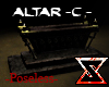 ]Z[ Altar C poseless
