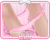♥Slipped Panties V1