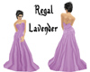Regal Lavender!