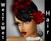 CGG Party Hair FoxTrot 3
