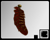 ♠ Voodoo Small Feather