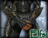 E~ Dragon Slayer Rust Ga