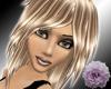 -Multi Blonde Rain