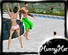 Pool Party Dance