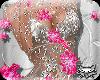 ! Body Pink FlowersRoses