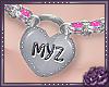 MYZ Custom