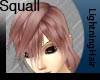 Squall|LightningHair