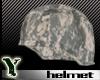 *Y* Army ACU helmet