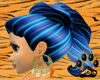 ~Oo Blue Bubble Taryn