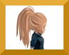 Anykin ponytail