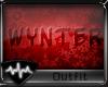 [SF] Wynter Shrug - Red