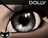 [SIN] Dolly Eyes - Grey