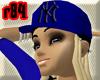 [r84] Blu NY Cap4 BlondH