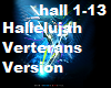 Hallelujah Veteran Vers