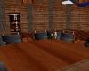JjG Wooden Cabin Bar