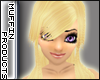 [m] Blonde Scenester