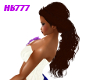 HB777 KBWBride Hair