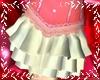 [LK] Lolita White Skirt