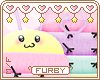 <3 Huggy Bug Plushie