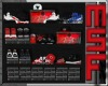 [MSF] Jordan Fresh Shelf
