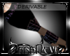 Derivable Skirt & Add on