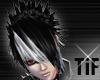 [TiF] Rusiki black white