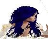 Ayame Blue Hair