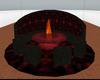 Gothic Haunted Sofa