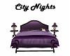 City Nights Bed