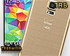 TD' Gold Galaxy s5