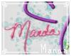 .M. Manda SUPPORT 5K