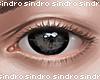 視線. Serendibite.