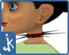 """6"""" Nails Collar"""