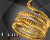 Cym Egyptian Snake L