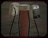 Atomic Drive-In Speaker