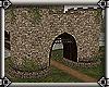 ~E- Castle Loche Gate