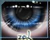 Blue Night Eyes | Kid