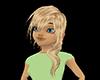 Dark Blonde Hiromi Hair