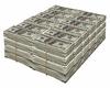 Money Pile Dollars
